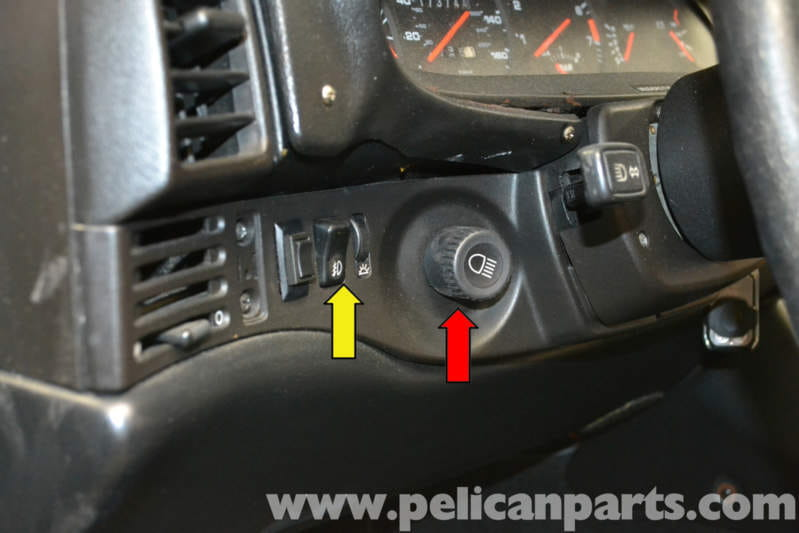 Pic on Headlight Dimmer Switch Wiring