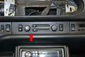 Next, you are going to remove the trim piece from the other side of the steering column.