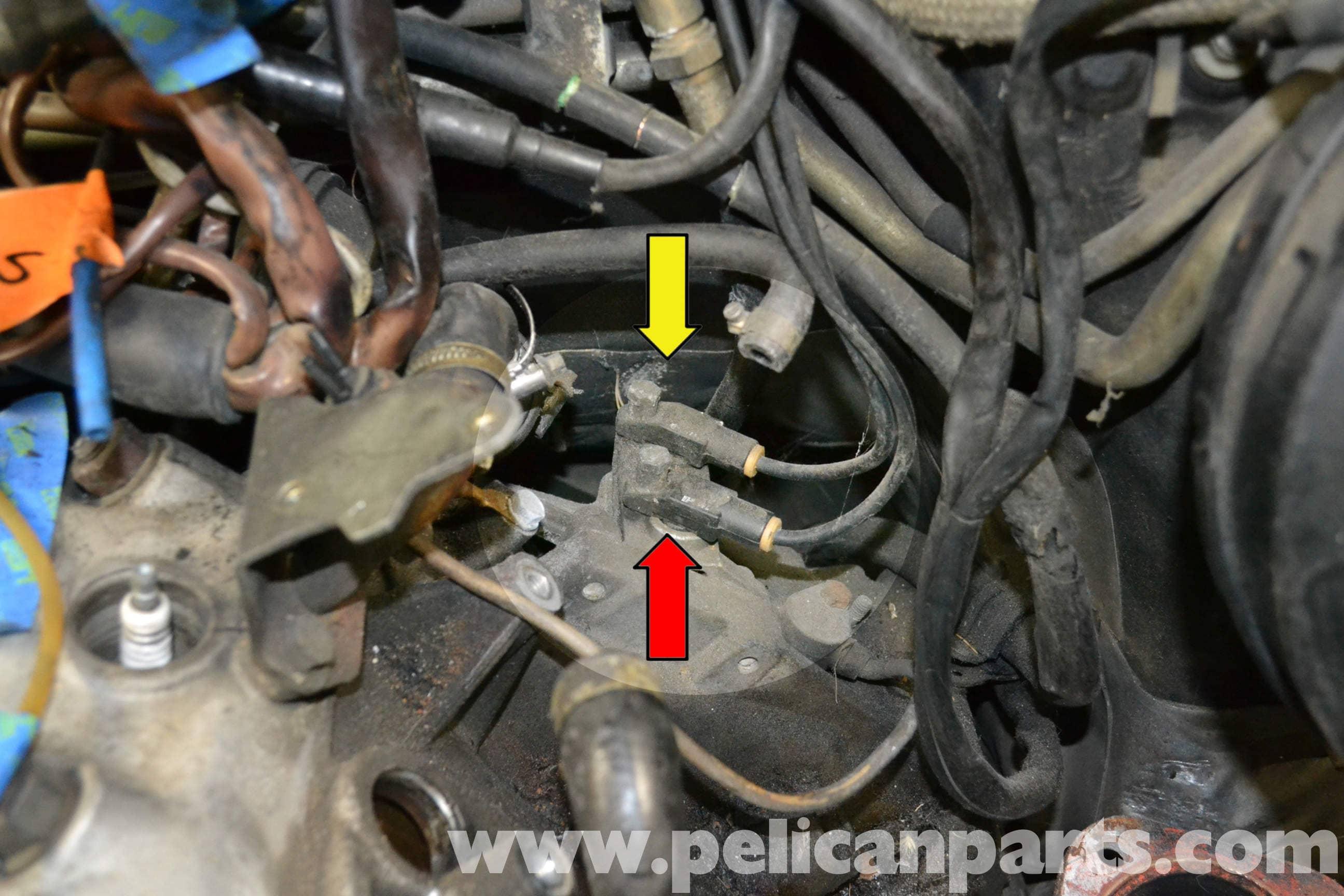 Porsche 944 Turbo Clutch Replacement (1986-1991) | Pelican