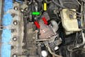 If you have had the turbo off recently there is a good chance that you can remove the hardware for the stock turbo outlet pipe without anything breaking and just install the new Fabspeed pipe, gaskets and hardware.