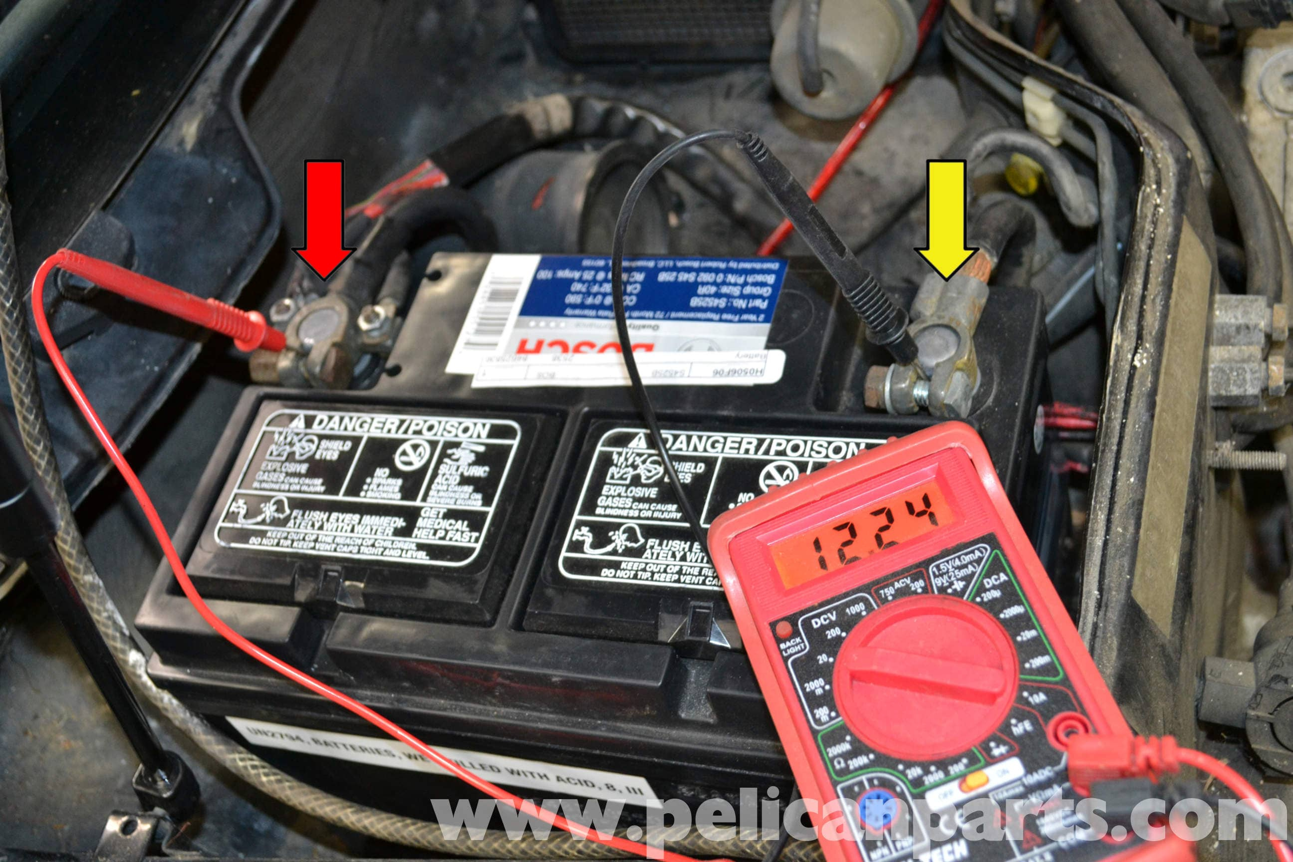Porsche 944 Turbo Dme Relay Troubleshooting 1986 1991 Pelican 85 Fuse Box Large Image Extra