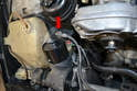 If you have not performed the tests remove the cover and check the condition of the wires.