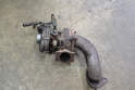 Here is what the turbo looks like off the engine.