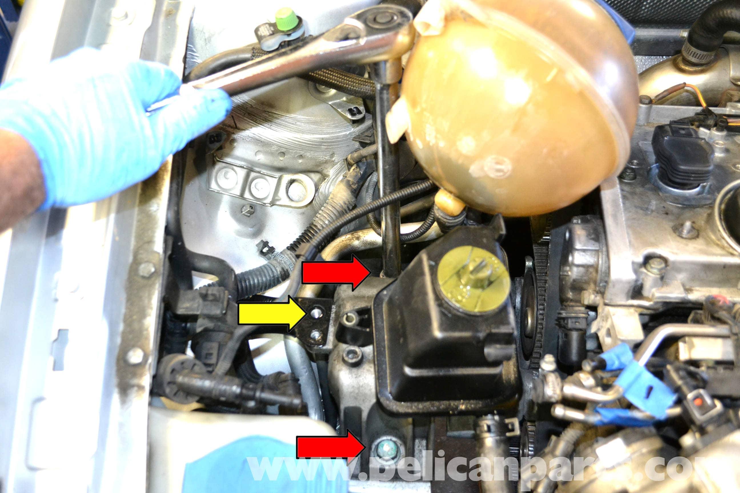 volkswagen golf gti mk iv engine mount replacement 1999. Black Bedroom Furniture Sets. Home Design Ideas