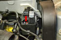 If the fuse is good you will want to replace the relay.