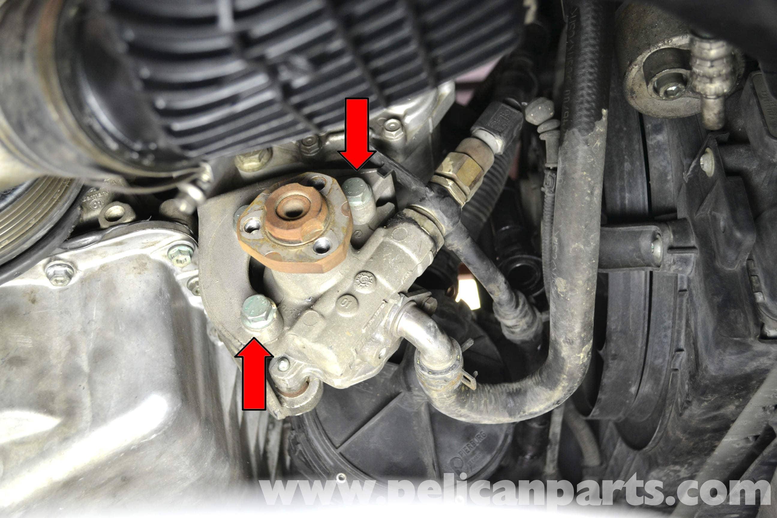 Vw Polo Power Steering Pump Wiring Diagram : Volkswagen golf gti mk iv power steering pump and