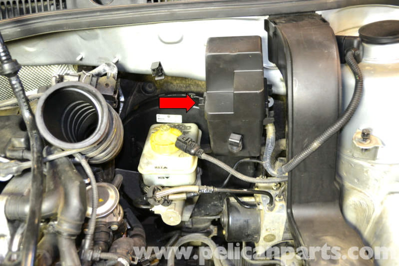 Pic also Pic additionally Maxresdefault furthermore D Secondary Air Pump Bracket Secondary Cl together with D Secondary Air Pump Audi A B Error Code P Emissions Failure Hole Hose. on secondary air injection pump