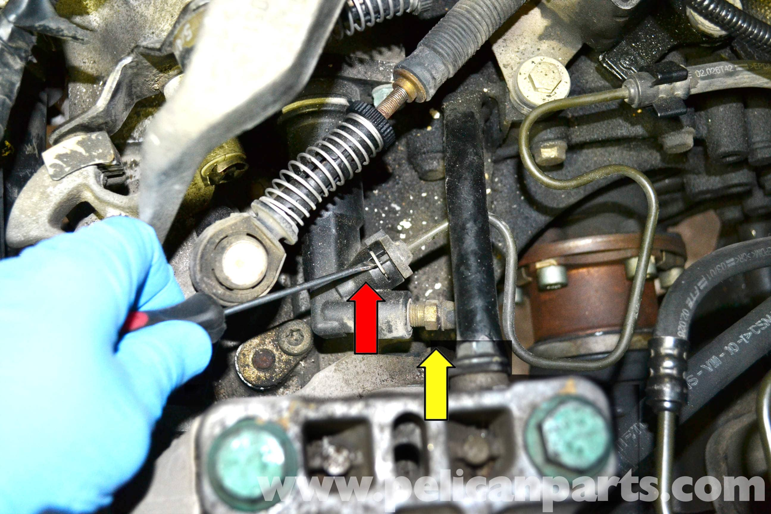 1 8t Oil Pressure Sensor Location additionally Gmc Terrain Oil Filter Location as well Showthread besides 97 7 3 Powerstroke Fuel Bowl Diagram further Dodge Challenger 100th Anniversary Edition 2014. on volkswagen transmission dipstick location