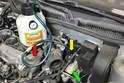 There are few little tricks that you can use when changing your brake fluid.