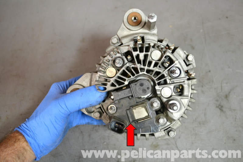Wiring Diagram On Omc Wiring Diagram On 4 3 Volvo Penta Alternator