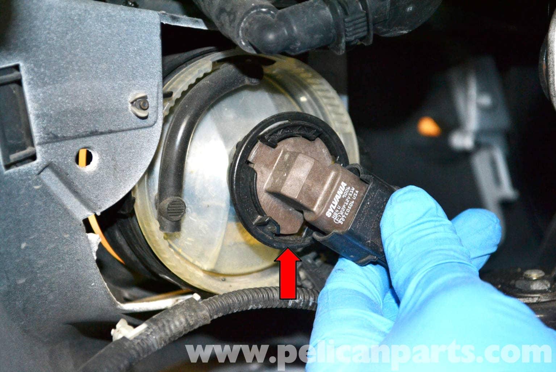 Volkswagen Golf Gti Mk V Outside Air Temperature Sensor