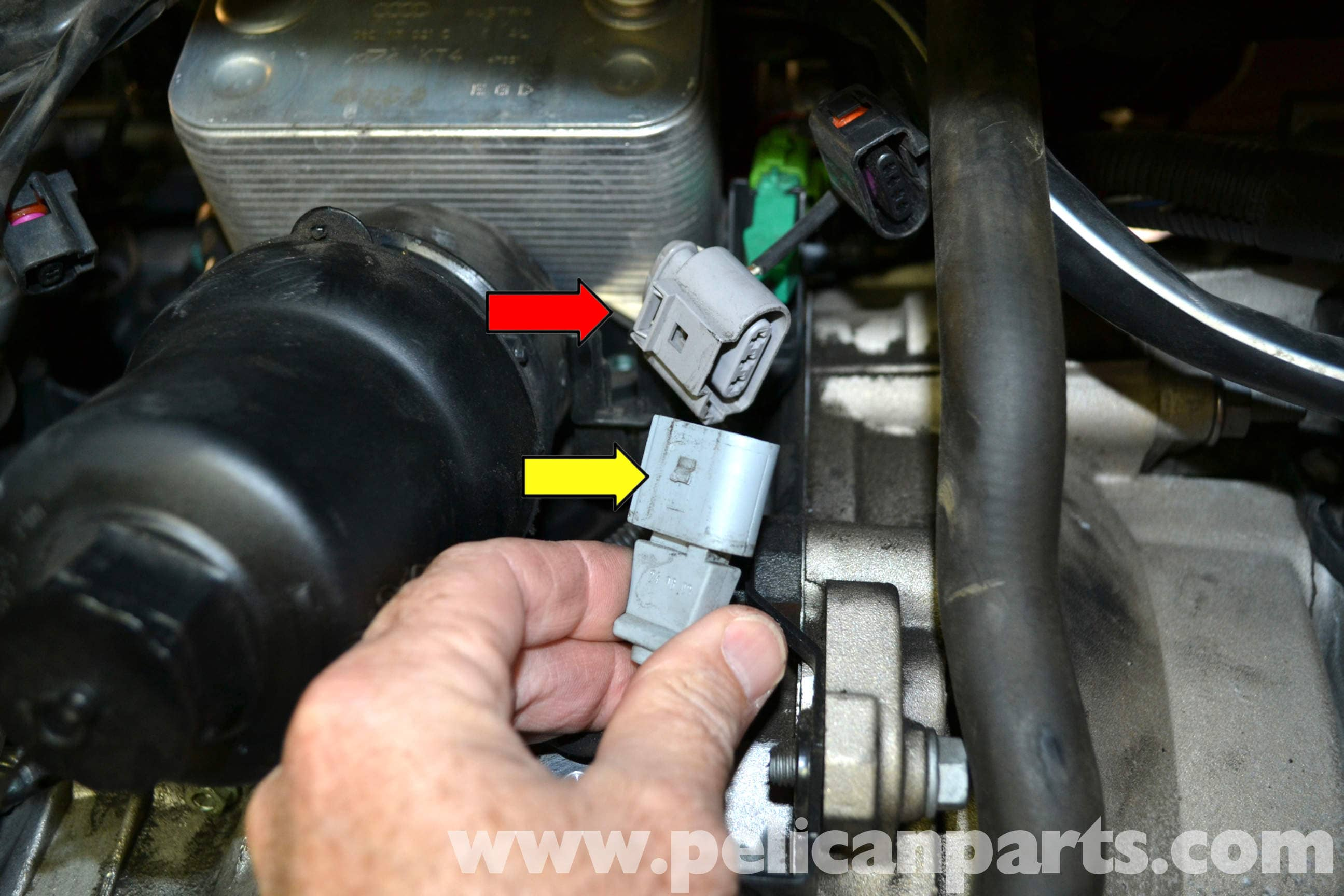 pic03 volkswagen golf gti mk v crankshaft or engine speed sensor 1990 VW GTI at readyjetset.co