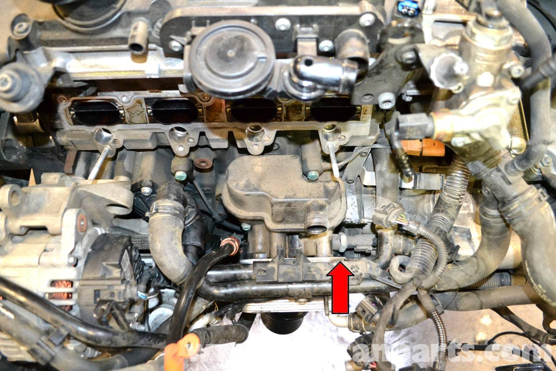 Volkswagen Golf GTI Mk...