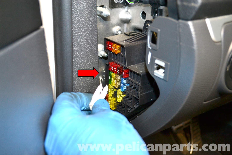 Headlight Switch Wiring Plug Pigtail 0510 Vw Jetta Rabbit Mk5 Head
