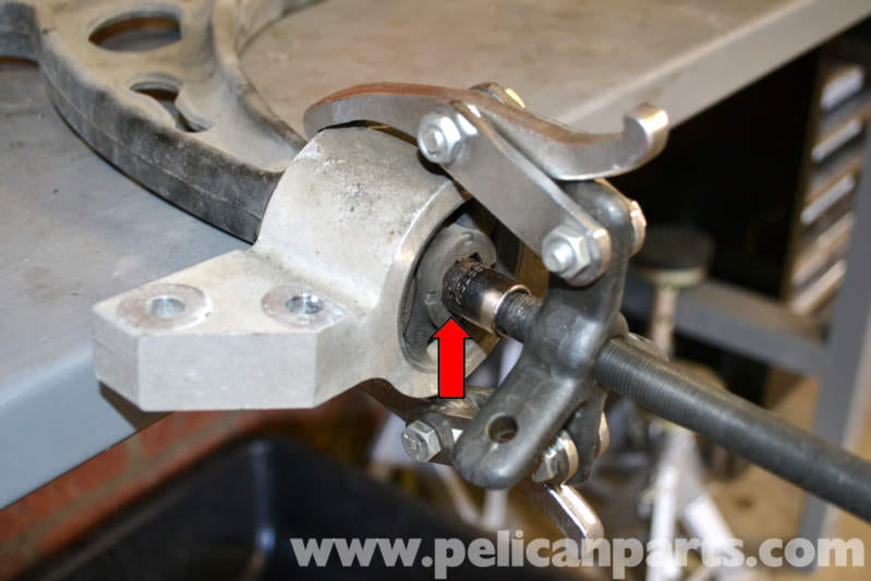 Volkswagen Golf Gti Mk V Front Control Arm Bushing