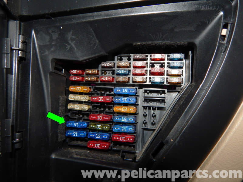 Volkswagen Jetta Mk4 Compression Test