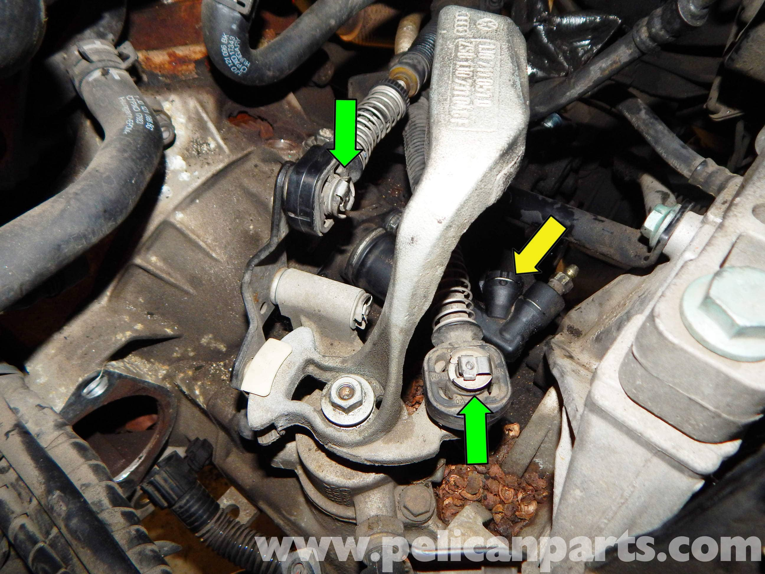 Vw Jetta Clutch Diagram - Wiring Diagram Structure