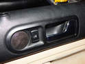 Shown here is the rear inner door handle for the Mk4 Jetta.
