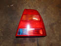 Shown here is the taillight lens for your Mk4 Jetta, available from Pelican Parts.