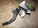 Clutch Master Cylinder: This picture shows the clutch pedal assembly removed from the car with the CMC attached to give a clearer idea of what you need to do to remove it.