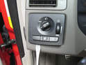 Use a flathead screwdriver or plastic trim removal tool to carefully pry the switch out of the dashboard.