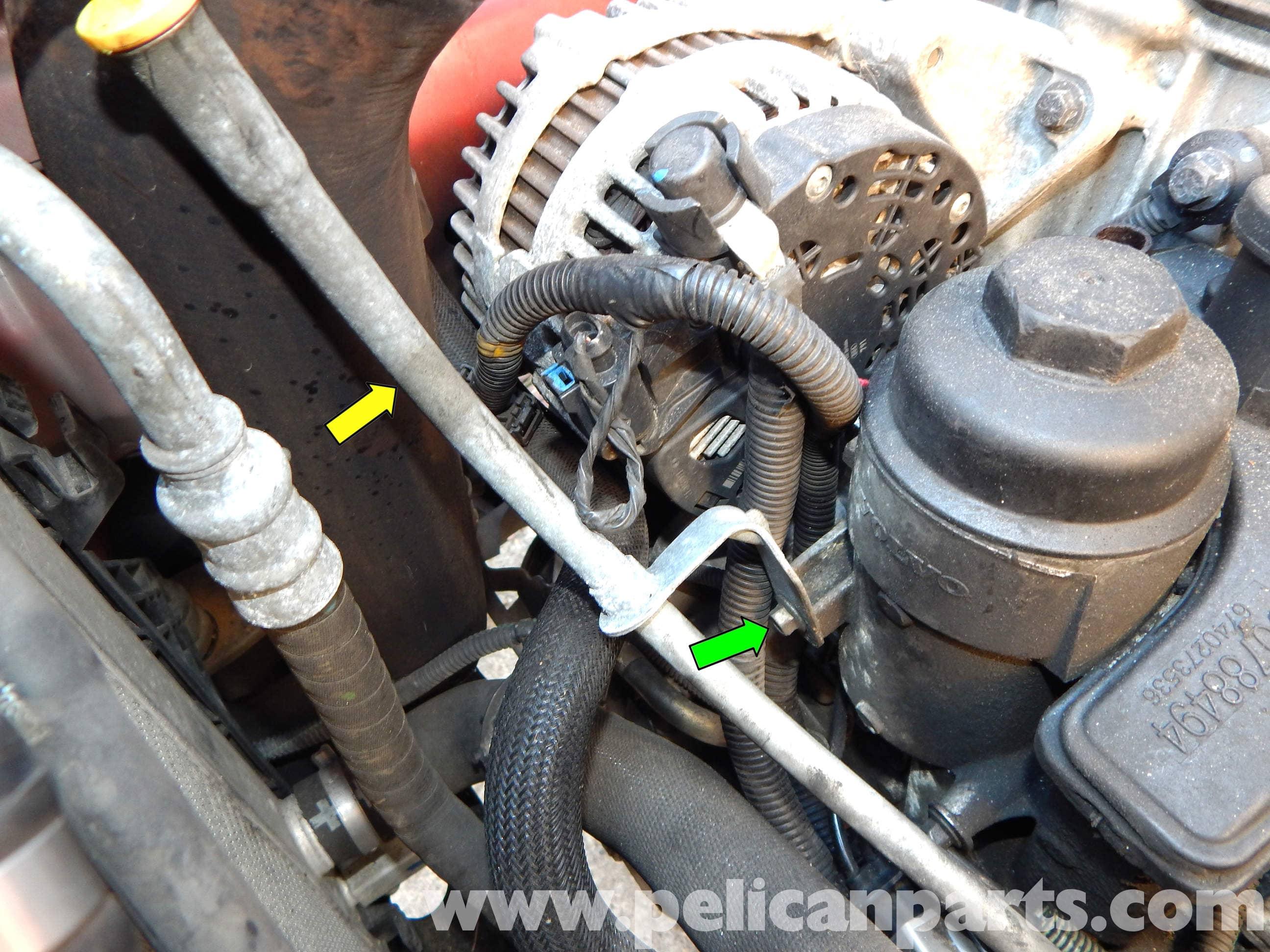 volvo oem parts replacement m autoparts alternator aftermarket
