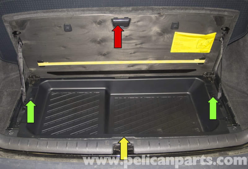 Volvo Late V70 Battery Replacement 20022006 Pelican Parts Rhpelicanparts: 2005 Volvo V70 Battery Location At Gmaili.net