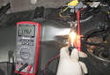Electrical testing: I suggest load testing using a test light and a DVOM.