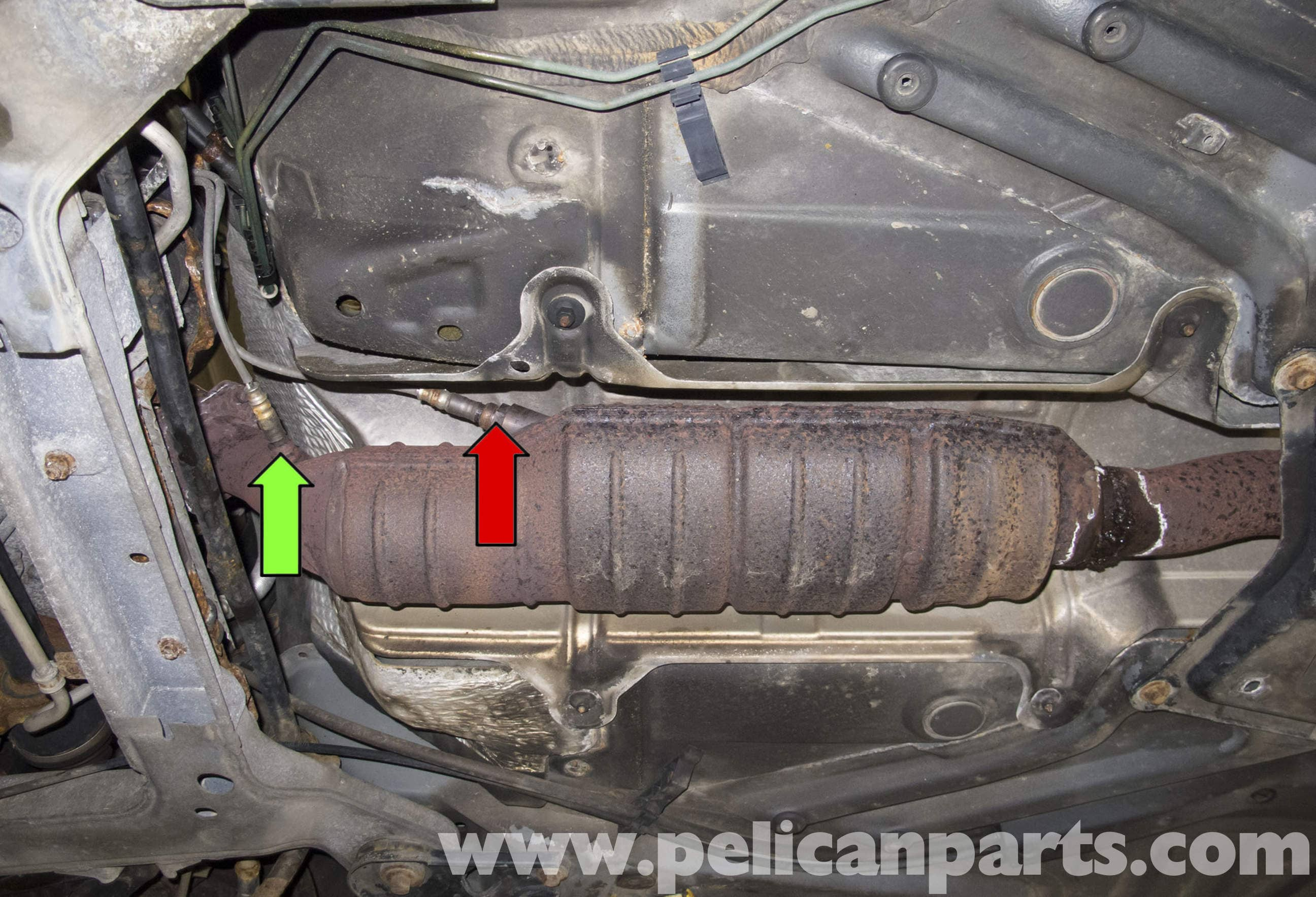 Volvo V70 Engine Management Systems (1998-2007) - Pelican Parts DIY Maintenance Article