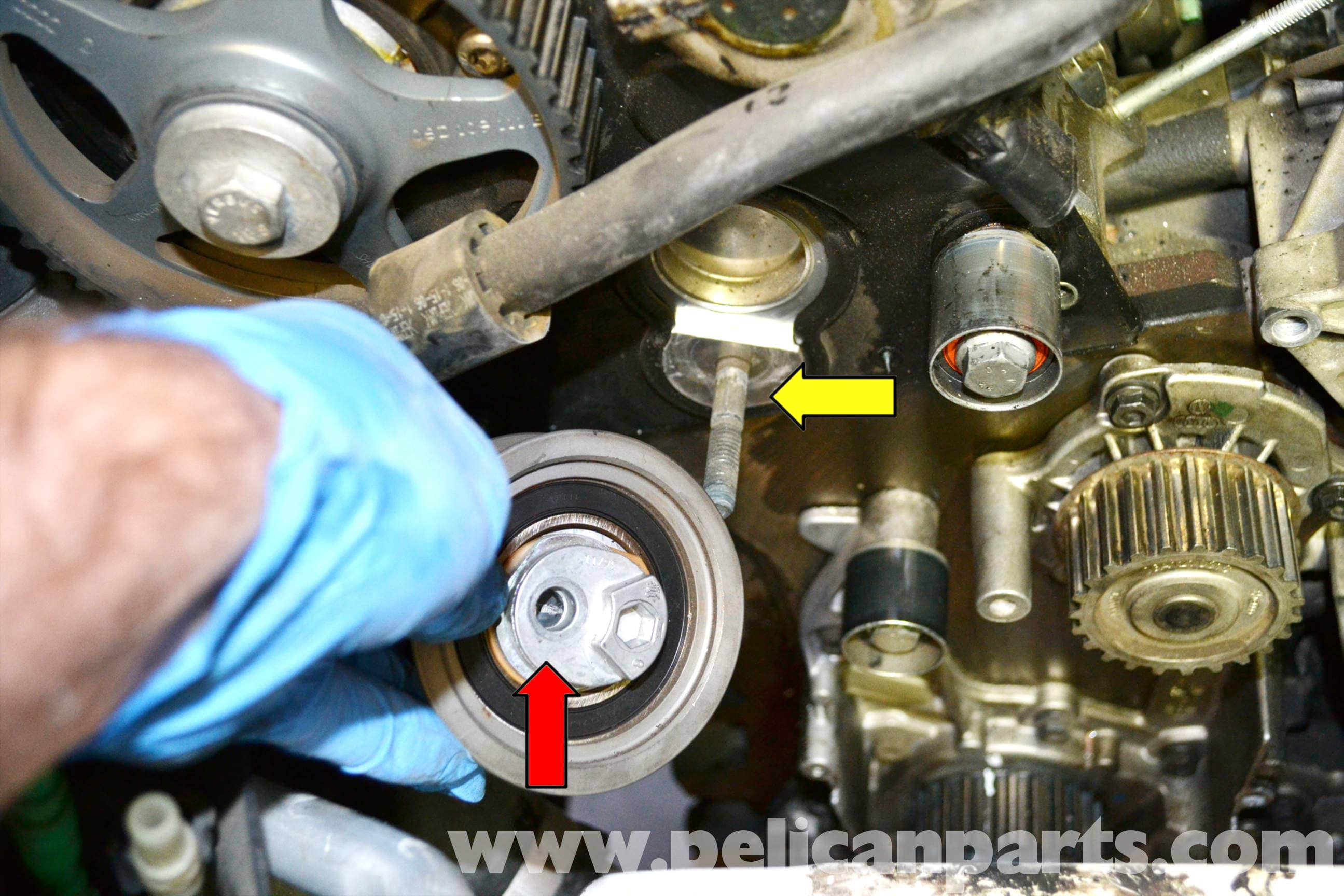 How Much To Replace Timing Belt >> When To Replace Timing Belt Auto Car Release And Reviews